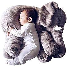Soften Big Stuffed Elephant Plush 24 inch/60cm