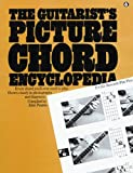 The Guitarist's Picture Chord Encyclopedia, John Pearse, 0825621992