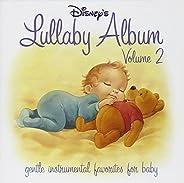 Disney's Lullaby Album, Vo
