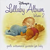 : Disney's Lullaby Album, Vol. 2