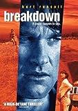 Breakdown (Bilingual) [Import]