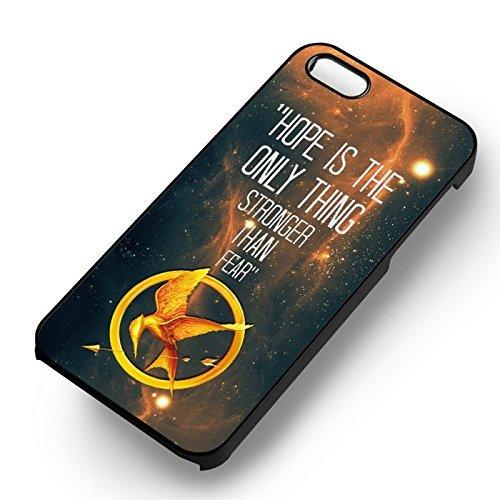 Hope pour Coque Iphone 6 et Coque Iphone 6s Case (Noir Boîtier en plastique dur) N5J7DY