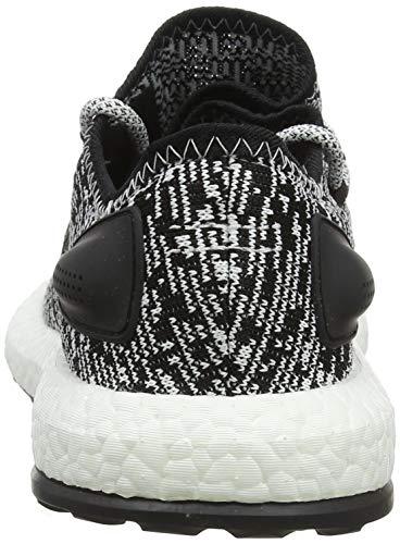 Black Da Scarpe Uomo Core Corsa Ba8890 Pureboost Adidas Bianco vPqB44