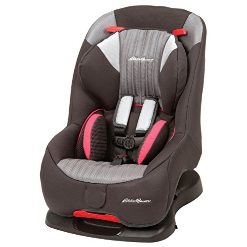 Eddie Bauer Deluxe 2-in-1 Convertible Car Seat, Regan