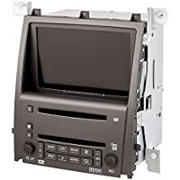 Reman OEM In-Dash Navigation Unit For Cadillac STS 2008 - BuyAutoParts 18-60223R Remanufactured