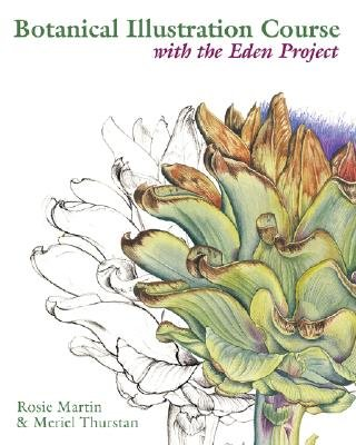 - Botanical Illustration Course: With the Eden Project