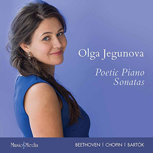 Poetic Piano Sonatas