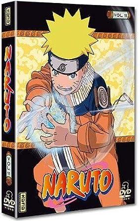 Naruto - Vol. 11 [Francia] [DVD]: Amazon.es: Hayato Date ...