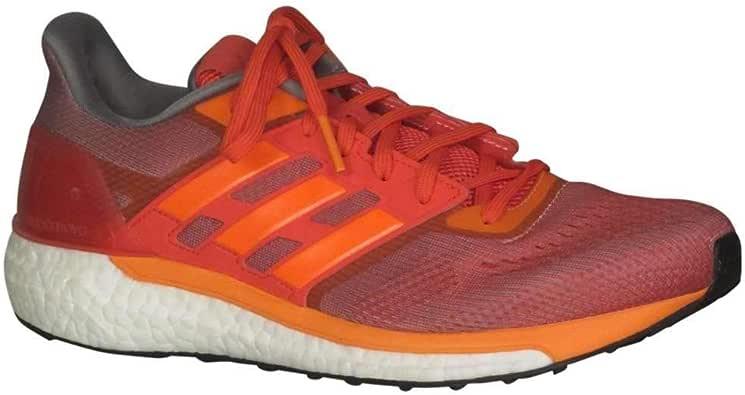 adidas Performance Supernova W Zapatillas de running para mujer (8, Hi Res Naranja/Hi Res Naranja/Core Negro): Amazon.es: Zapatos y complementos
