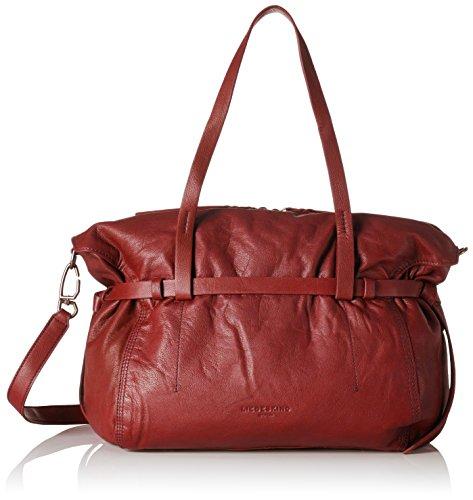Rouge Augusta portés Red Sacs Liebeskind Phonebox épaule Berlin Vinlux x1qq5nwUY