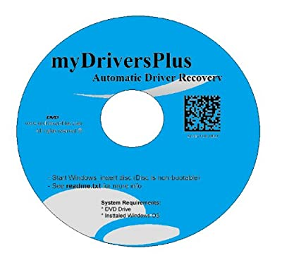 Dell OptiPlex 745 Drivers Recovery Restore Resource Utilities Software with Automatic One-Click Installer Unattended for Internet, Wi-Fi, Ethernet, Video, Sound, Audio, USB, Devices, Chipset ...(DVD Restore Disc/Disk; fix your drivers problems for Windows