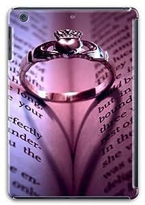 Love Friendship Custom Soft Case Cover Protector for Apple iPad Mini with Retina Display / iPad Mini Retina/ iPad Mini 2