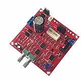 JCOLI 0-30V 2MA-3A Adjustable DC Power Supply Lab