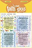 Lord's Prayer (Faith That Sticks Stickers)
