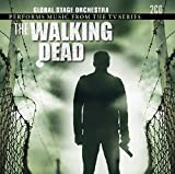 Music From The TV Series The Walking Dead