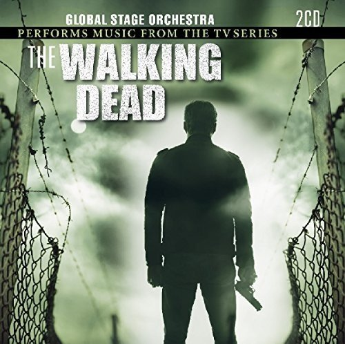 Price comparison product image Music From The TV Series The Walking Dead