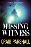 Missing Witness, Craig Parshall, 0736911758