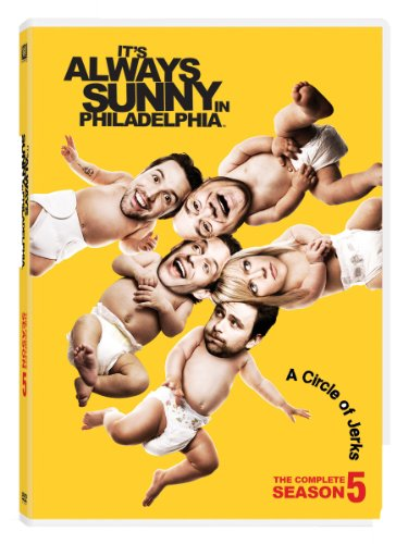 It's Always Sunny in Philadelphia: Season - Sunnies Discount