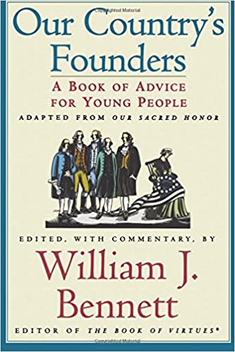 Descargas de libros de Google «Our Country's Founders: A Book Of Advice For Young People»