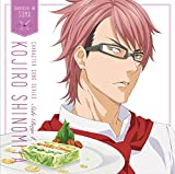 SHOKUGEKI NO SOMA CHARACTER SONG SERIES SIDE GIRLS 1 KOJIROU SHINOMIYA