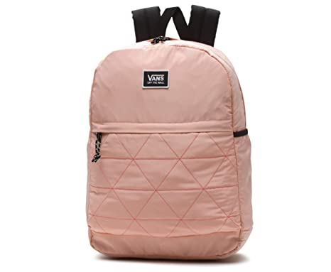 Vans - Mochila casual Rosa Rose Cloud/Desert Rose 23 L ...
