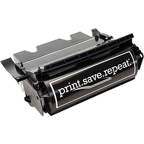 (Print.Save.Repeat. Lexmark 12A7362 High Yield Remanufactured Toner Cartridge for T630, T632, T634, X630, X632, X634 [21,000 Pages])