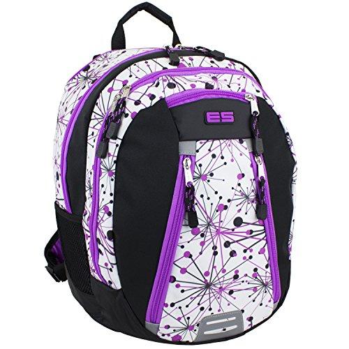 eastsport-absolute-sport-backpack-star-print