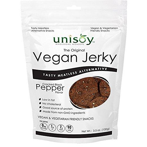 Jerky Black Pepper - 2