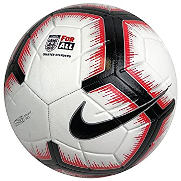 best deals on really comfortable excellent quality Nike Strike Matchball Size 3: Amazon.co.uk: Sports & Outdoors