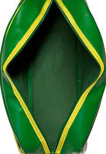Brasil bandolera - La bolsa de mensajero del hombre - Brasil - Diseño original con licencia - LOGOSHIRT