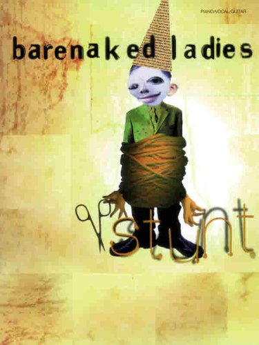 Barenaked Ladies -- Stunt: Piano/Vocal/Guitar