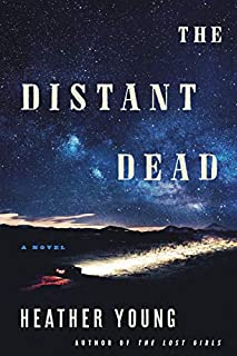 Book Cover: The Distant Dead: A Novel