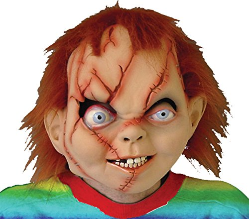 Seed Of Chucky Costume Mask