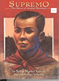 img - for Supremo The Story of Andres Bonifacio book / textbook / text book