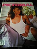 img - for Players Girls Pictorial Men's Magazine Jackie vol.10 #3 1989 book / textbook / text book