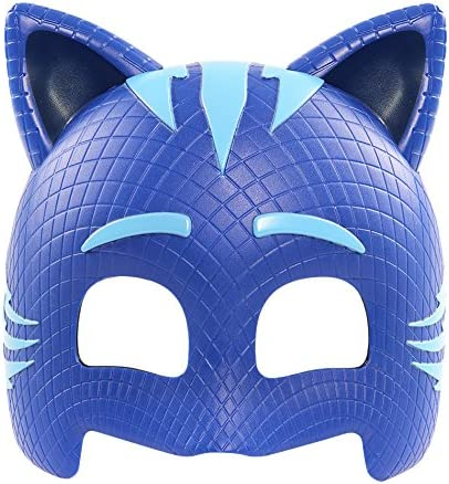 Bandai PJ Masks Gatuno - Máscara infantil, color azul: Amazon.es ...