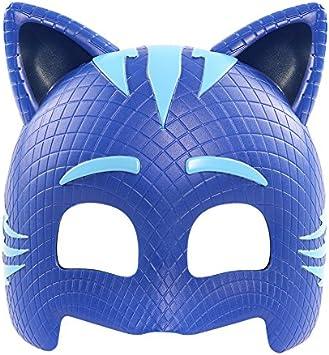 Bandai PJ Masks Gatuno - Máscara infantil, color azul: Amazon.es ...