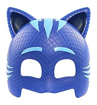 amazon com pj masks character mask catboy clothing