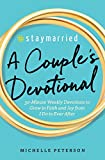 #Staymarried: A Couples Devotional: 30-Minute