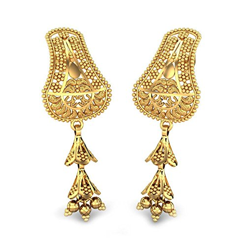 Buy Candere By Kalyan Jewellers 22k (916) Yellow Gold