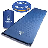 Camping Mat Self Inflating Lightweight Sleeping Pad, Comfy Review and Comparison