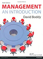 Management: An Introduction, 6th Edition