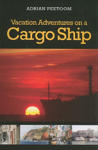 United Worldwide Cargo (Vacation Adventures on a Cargo Ship)