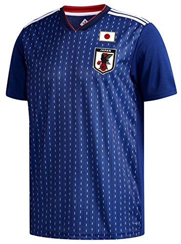 訪問焦げ急性サッカー 日本代表 ホーム レプリカ ユニフォーム 半袖 Tシャツ ズボン 上下セットメンズ キッズ なでしこ
