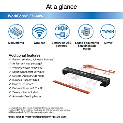 Buy portable scanner for mac
