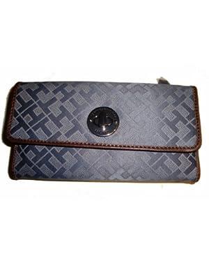Women's Continental Wallet Clutch Bag