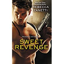 Sweet Revenge (Sin Brothers Book 2)
