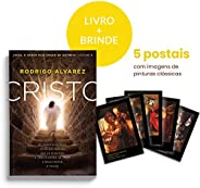 Cristo + 5 Postais