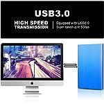 Hard-disk-esterno-portatile-sottile-da-1-TB2-TB-per-PC-Mac-laptop-e-Smart-TV-Nero-2-TB