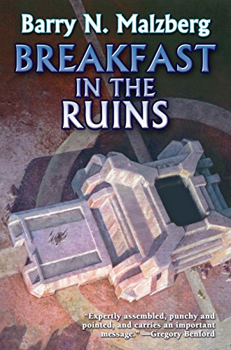 (Breakfast in the Ruins)